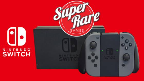 Super Rare Games Talks About Bringing Nintendo Switch Indie Games To Stores