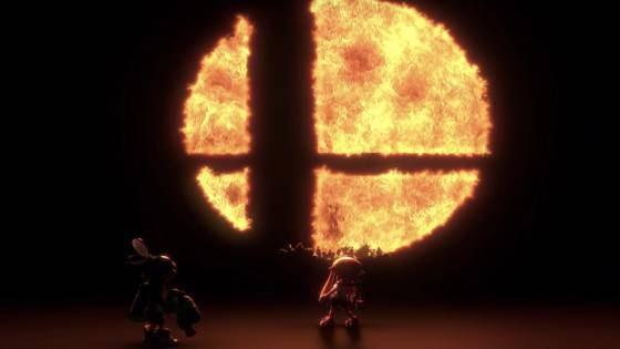 Super Smash Bros. Ultimate DLC Roster Already Selected