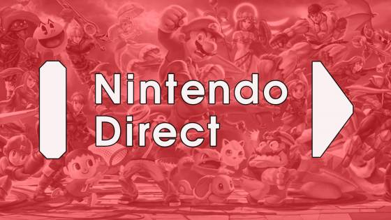 Super Smash Bros Ultimate Getting One Last Nintendo Direct