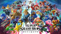 Super Smash Bros Ultimate Is Revealed For Switch At E3