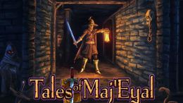 Tales of Maj'Eyal Has a New DLC Pack Filled With Tons of Content Available For Free on Lin...