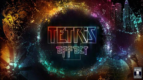 Tetris Effect Receiving a Limited Time PS4 Demo With Three Modes This Week