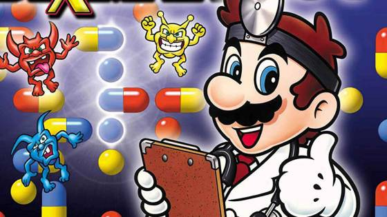 The Doctor is Back In: Nintendo Announces Dr. Mario World for Android & iOS