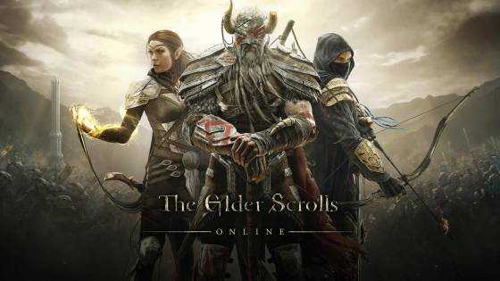 The Elder Scrolls Online is Offering Free Gold