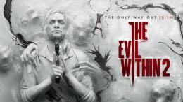 The Evil Within 2 Now Can Be Played in First-Person
