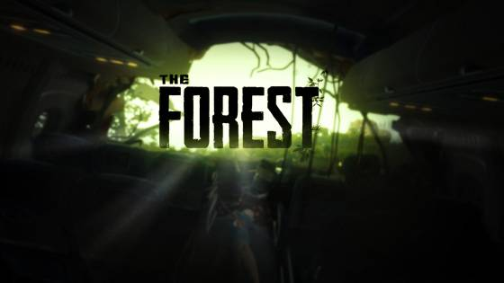 The Forest Bringing Its Intense Survival Horror Exclusively to PS4 This November