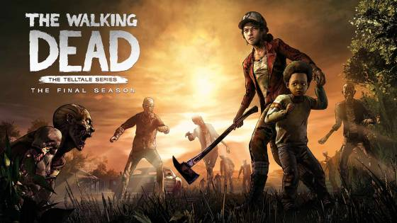 The Walking Dead: The Final Season Is Being Pulled From Stores