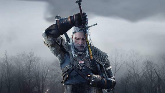 The Witcher Creator Is Asking For $16 Million Royalties