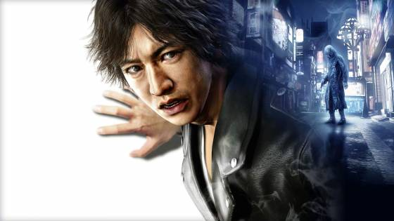 The Yakuza Team Announces Their New Game, Project Judge, a Detective Crime Thriller Exclusively for PS4