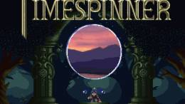 Timespinner Is An Upcoming Metroidvania That Lets You Manipulate Time And Seek Retribution