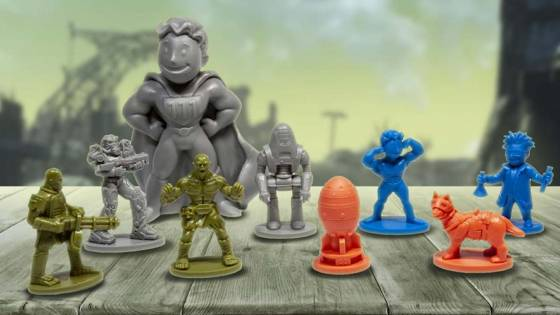 Toynk Introduces Two Collectible Fallout-Themed Nanoforce Box Sets