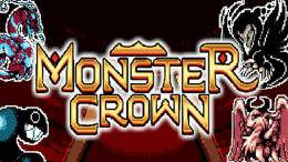 Try Your Hand at Crossbreeding Your Own Fleet of Monsters in the Upcoming RPG Monster Crow...