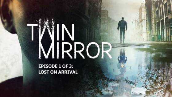 Twin Mirror Trailer Reveals Key Gameplay Features and Early 2019 Release Date