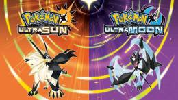 Two new legendary Pokémon are coming to the 3DS this month