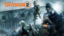 Ubisoft Talks About The Division 2 Content