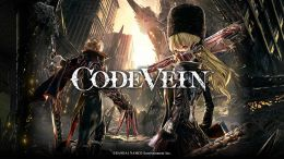 Vampire-RPG Code Vein Receives Flashy New Trailer and September Release Date