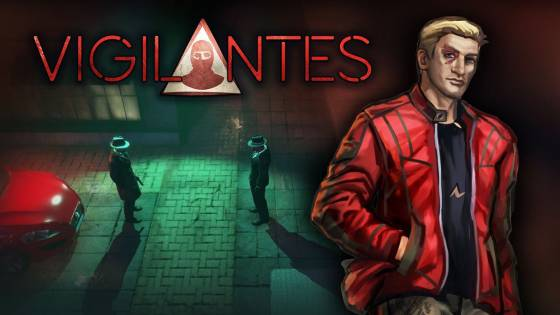 Vigilantes Is Now Available On Linux