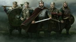 Viking Slaying RTS Total War Saga: Thrones of Britannia Comes to Linux