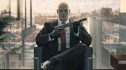 Warner Bros. and IO Interactive Bringing a Hitman: Definitive Edition Next Month