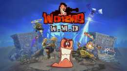 Worms W.M.D is now out for Nintendo Switch, followed by a launch trailer.