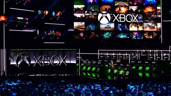 Xbox's Family of Next-Gen Consoles Reportedly Nicknamed 'Lockhart' and 'Anaconda'