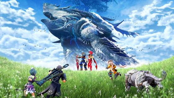 Xenoblade Chronicles 3 Could Be Very Different From Past Games